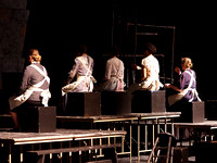 RADIUM GIRLS Cranston High School West, Cranston, RI