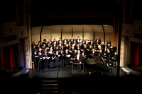 DOWNEAST SINGERS SELECTIONS