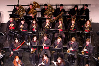 WINTER BAND CONCERT JAN 2015
