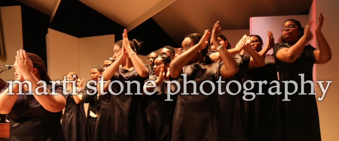 bay chamber song of solomon gospel choir