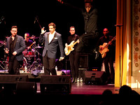 THE DOO WOP PROJECT at CAMDEN OPERA HOUSE