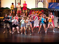 IN THE HEIGHTS PRODUCTION